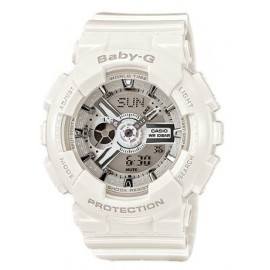 image of Casio Baby-G BA-110-7A3 Watch