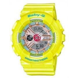 image of Casio Baby-G BA-110CA-9A Watch