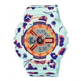 image of Casio Baby-G BA-110FL-3A Watch