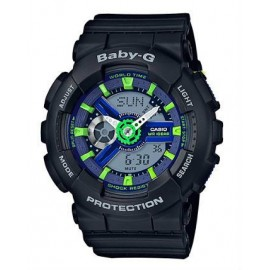 image of Casio Baby-G BA-110PP-1A Watch