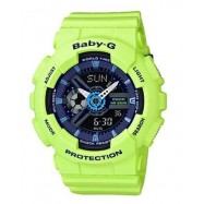 image of Casio Baby-G BA-110PP-3A Watch