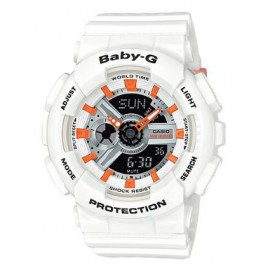image of Casio Baby-G BA-110PP-7A2 Watch