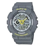 image of Casio Baby-G BA-110PP-8A Watch