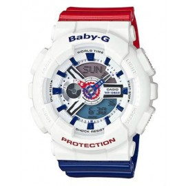 image of Casio Baby-G BA-110TR-7A Watch
