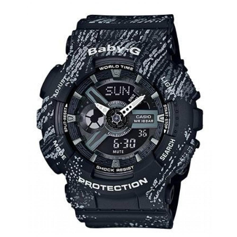 Casio Baby-G BA-110TX-1A Watch