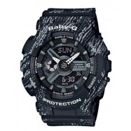 image of Casio Baby-G BA-110TX-1A Watch