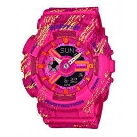 image of Casio Baby-G BA-110TX-4A Watch