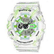 image of Casio Baby-G BA-110TX-7A Watch