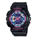 Casio Baby-G BA-112-1A Watch