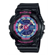image of Casio Baby-G BA-112-1A Watch