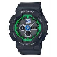 image of Casio Baby-G BA-120-1B Watch