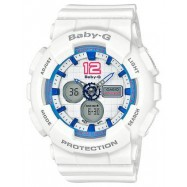 image of Casio Baby-G BA-120-7B Watch