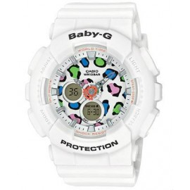image of Casio Baby-G BA-120LP-7A1 Watch