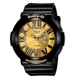 image of Casio Baby-G BGA-160-1B Watch