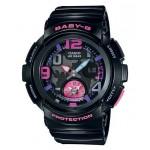 Casio Baby-G BGA-190-1B Watch