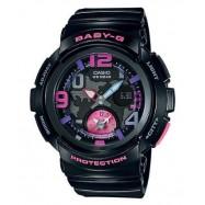 image of Casio Baby-G BGA-190-1B Watch