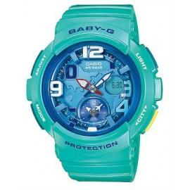 image of Casio Baby-G BGA-190-3B Watch