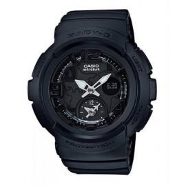 image of Casio Baby-G BGA-190BC-1B Watch