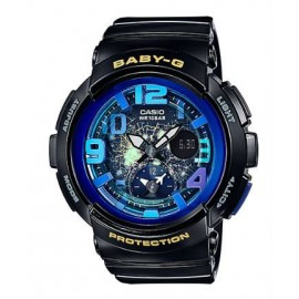 image of Casio Baby-G BGA-190GL-1B Watch