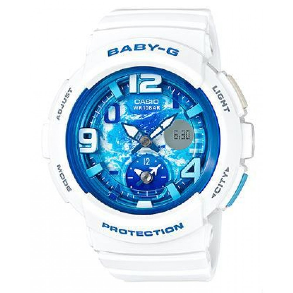 Casio Baby-G BGA-190GL-7B Watch