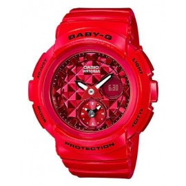 image of Casio Baby-G BGA-195M-4A Watch
