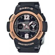 image of Casio Baby-G BGA-210-1B Watch