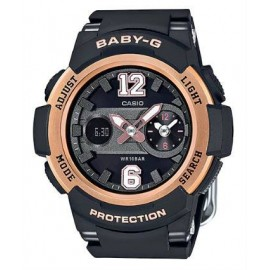 image of Casio Baby-G BGA-210-1B Watch