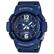 image of Casio Baby-G BGA-210-2B2 Watch