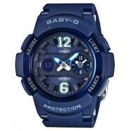 image of Casio Baby-G BGA-210-2B2 Watch