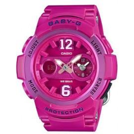 image of Casio Baby-G BGA-210-4B2 Watch