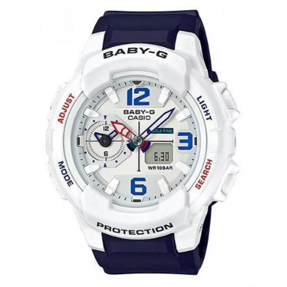 Casio Baby-G BGA-230SC-7B Watch