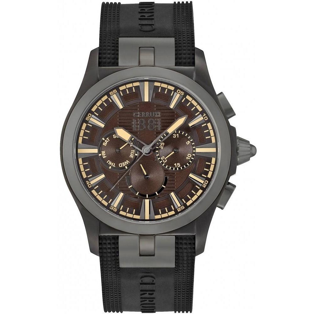 Cerruti CRA076BU12 Watch