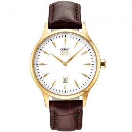 image of Cerruti CRA082SG01DB Watch