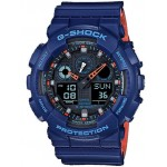 Casio G-Shock GA-100L-2A Watch