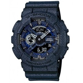 image of Casio G-Shock GA-110DC-1A Watch