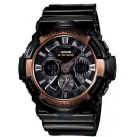image of Casio G-Shock GA-200RG-1A Watch
