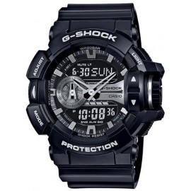 image of Casio G-Shock GA-400GB-1A Watch