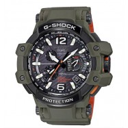 image of Casio G-Shock GPW-1000KH-3A Watch