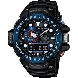 image of Casio G-Shock GWN-1000B-1BD Watch