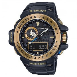 image of Casio G-Shock GWN-1000GB-1A Watch