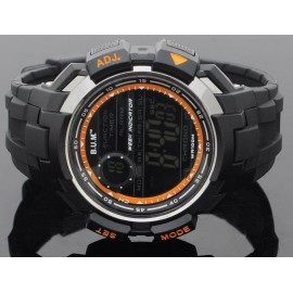 image of Bum Digital Watch 50 Meter BF12609