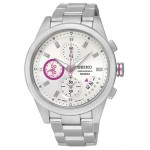 Seiko Criteria Collections SNDW61P1 Watch