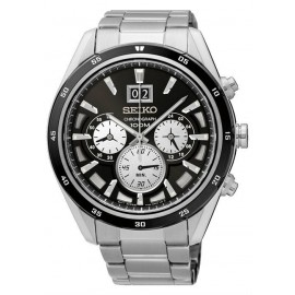 image of Seiko Criteria Collections SPC209P1 Watch