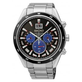 image of Seiko Criteria Collections SPC211P1 Watch