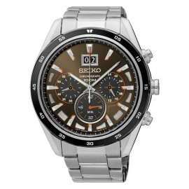 image of Seiko Criteria Collections SPC215P1 Watch