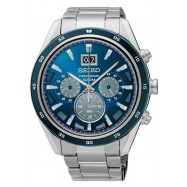 image of Seiko Criteria Collections SPC219P1 Watch