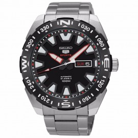 image of Seiko SRP743K1 Watch