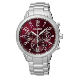 image of Seiko Lukia Collections SRW821P1 Watch