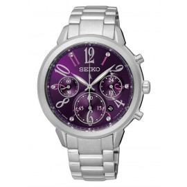 image of Seiko Lukia Collections SRW825P1 Watch
