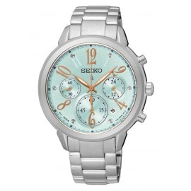 image of Seiko Lukia Collections SRW827P1 Watch
